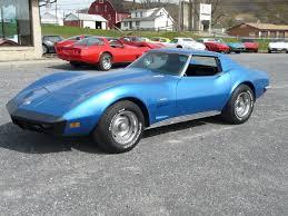 1973 corvette engine options hobby car corvettes enewsletters archives page 3 of 6 hobby