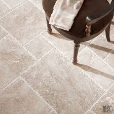 Pics Of Travertine Floors by Tuscany Walnut Onyx Travertine Tile