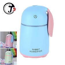 mist humidifier air ultrasonic humidifiers aroma essential 170ml usb rabbit air humidifier ultrasonic humidifiers for home car