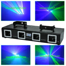 4 gb laser light show projector l2654 china manufacturer