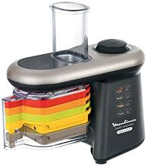 moulinex dj905810 mandoline electrique fresh express cube and stick