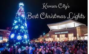 kansas city u0027s best christmas lights all about kansas city web