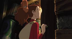 gif studio ghibli secret arrietty borrower