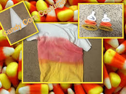 Candy Corn Costume Candy Corn Costume Youtube