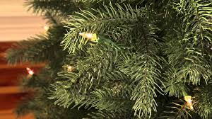 mountain spruce artificial christmas tree youtube