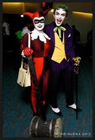 Megamind Halloween Costumes Ferrell Tina Fey Dressed Megamind Characters