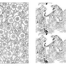 coloring book pages designs japanese coloring book pages fresh amazon posh adult coloring book