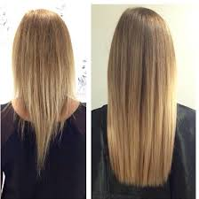 permanent hair extensions easilengths dallas hair extensions the beauty box salon