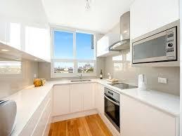 small u shaped kitchen with island kitchen design u shaped evisu info