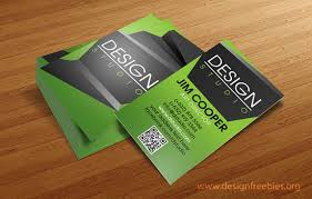 Photoshop Template Business Card Free Psd Templates Elegant Design Studio Business Card