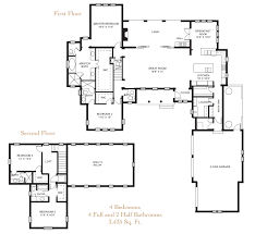 Lakeview House Plans Lake View Home Floor Plans