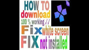 how to fix apk not installed how to fix damon ps2 pro apk mp4 hd 720p