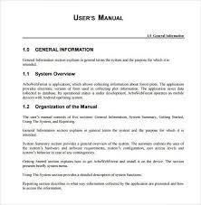 end user documentation template hitecauto us