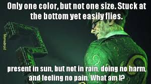 Riddler Meme - the best riddler memes memedroid