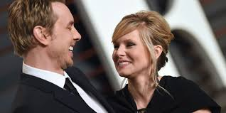 Dax Shepard Fun Loving Couple Dax Shepard And Kristen Bell Get Fined For