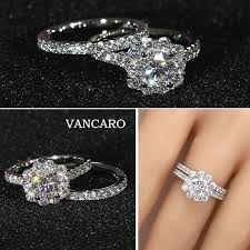 Vancaro Wedding Rings by 72 Incredible Styles In Couple Rings To Let Everyone Envy Your