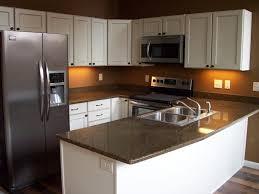 Diy Kitchen Countertops Ideas Kitchen Countertop Ideas On A Budget White Wooden Ceil Large