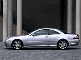 mercedes cl55 amg mercedes cl55 amg 2003 picture 7 of 14