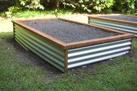 Building Raised Beds Raised Bed Garden Design Build Margarite Gardens