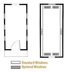cottage style house plan 1 beds 1 00 baths 112 sq ft plan 896 2