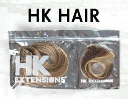 the difference between hk hair and bobby glam hair extensions