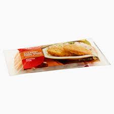 tyson country fried steak chicken pattie fritters 24 oz walmart com