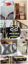 diy bedroom decorating ideas on a budget