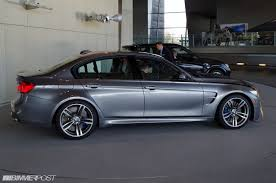 bmw space grey european delivery of f80 m3 in space gray individual paint