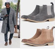 s boots style 2017 style s chelsea boots leather style 37 47