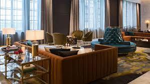 Desk Hotel Downtown Chicago Hotels Kimpton Hotel Allegro