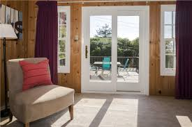 Patio Panel Pet Door by New England Patio Doors Boston Patio Doors Newpro