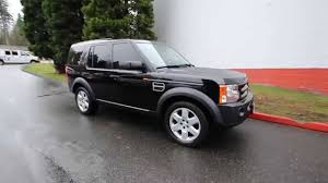 land rover discovery 2005 2005 land rover lr3 se java black pearl 5a000716 redmond