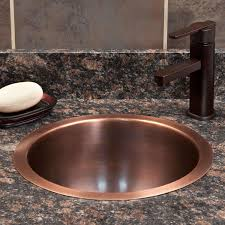 Hammered Copper Sink Reviews by The Amazing Characteristics Of Copper Sink Reviews For Home Decor