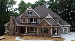 Craftsman House Plans by House Plan 50263 At Familyhomeplans Com