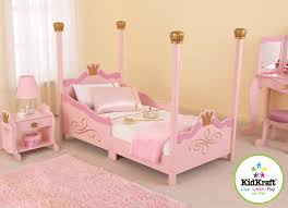 Rugs For Little Girls Bedroom Sweet Pink High Poster Princess Bed With Pink Rugs As Well As
