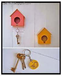 free4all clever and functional key holders