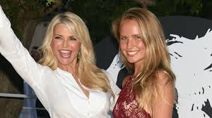 are we done comparing christie brinkley to her daughter yet