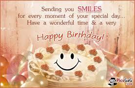 Wishing Happy Birthday To Images Of Happy Birthday Wishes New Sc