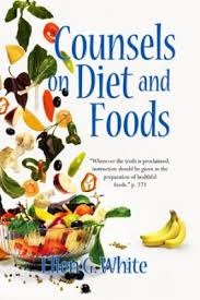 Counsels On Diets And Food Counsels Diet 266x400 Jpg