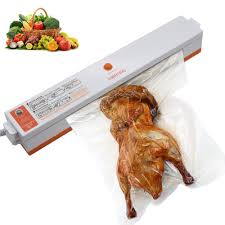 amazon com vacuum sealer machine tuansing protable automatic
