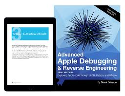 advanced apple debugging u0026 reverse engineering ray wenderlich