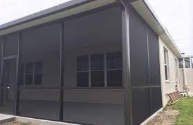 patio screen enclosures naples fl