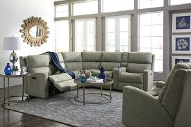 Best Place To Buy Ottoman Sectional With Large Ottoman Furniture Reclining Sectional With