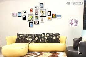 Interior Wall Decoration Ideas Living Room Wall Designs Living Room Decorating Ideas Living Room
