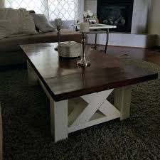 farmhouse coffee and end tables farmhouse coffee table and end tables beetrans info