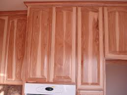 lovely hickory wood cabinets kitchens 15 within interior design