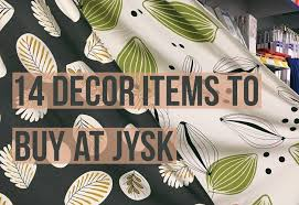 buy decor items at jysk for 30 and below home decor singapore