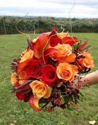 fall flowers for wedding 194 best fall wedding flowers images on weddings