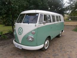 volkswagen minibus 1964 ugly ducklings cars and vehicles for movies and photoshoots