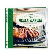 livre cuisine plancha livre grill et plancha livres de cuisine de la table et